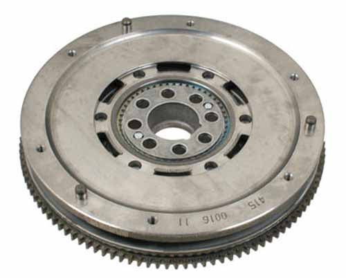 BMW 3 Series E36 DM Flywheel - (LUK) 318i/is/ti 1992-1999 (Manual Only)