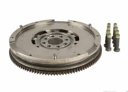 BMW 3 Series E36 DM Flywheel - (LUK) 328 1996-1998 (Manual Only)