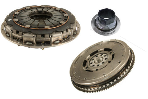 BMW E60 M5 & E63/64 M6 Clutch Kit & Flywheel (2006-2010) SMG Transmission Only