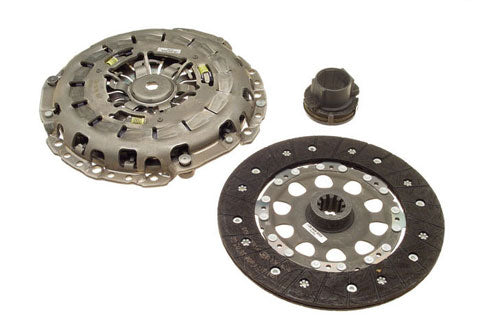 BMW 3 Series E46 Clutch Kit - (LUK) 328i 1999-2000 For Dual Mass Flywheel (Manual Only)