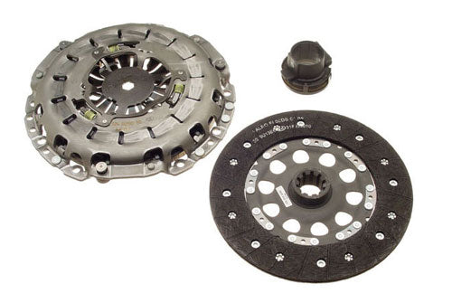BMW 5 Series E39 Clutch Kit - M5 (2000-2003) For Dual Mass Flywheel