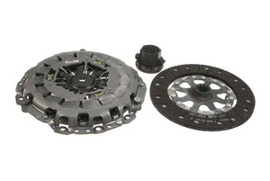BMW 3 Series E46 Clutch Kit - (LUK) 323i 1999-2000 For Dual Mass Flywheel (Manual Only)