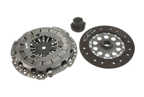 BMW 5 Series E39 Clutch Kit 540 (1997-2003) For Dual Mass Flywheel