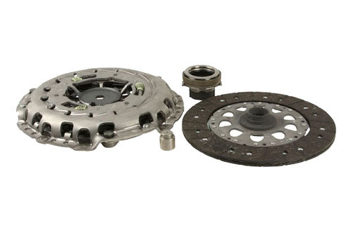 BMW 3 Series E46 Clutch Kit - (LUK) 330xi 03/2003-2005 For Dual Mass Flywheel (Manual Only)