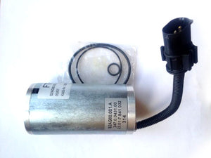 BMW E60 M5 SMG Hydraulic Pump Motor (2006-2010) SMG Transmission Only