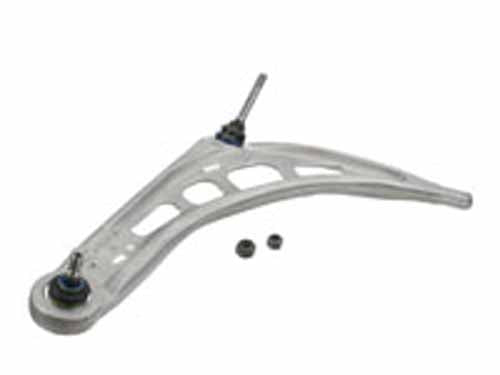 BMW Lemforder (Oem) Front Lower Control Arm (E46 325, 330 I/Ci 2001-2005) - Msports/Performance Pack