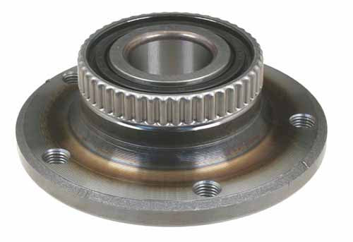 BMW E46 3 Series Front Wheel Hub Assembly