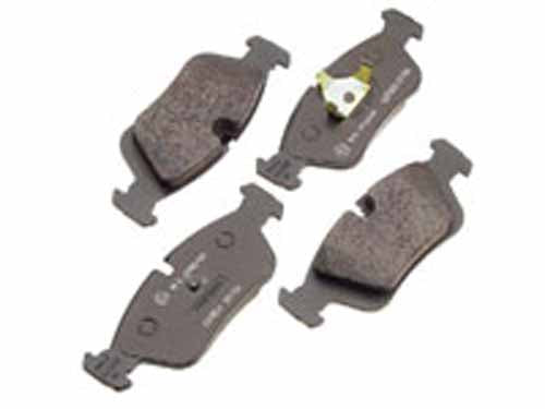 E39 525, 528, 530, 540 (1997-2003) BMW Rear Brake Pads