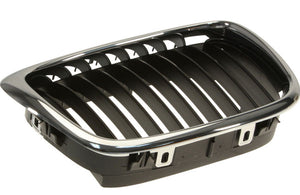 Genuine BMW E39 Sedan 5 Series 525i 530i Grill 9/2000 - 2003