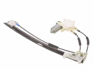 Genuine BMW Window Regulator W/Motor (Rear) E39 5 Series (1997-02/1999)