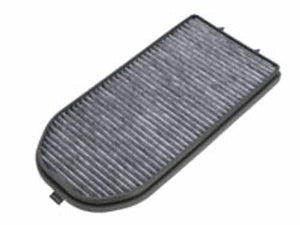 BMW E38 7 Series Cabin (Micro) Filter (Activated Charcoal) (MANN) CUK 3642-2 - SOLD AS PAIR