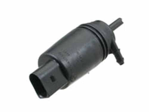 BMW Windshield Washer Pump - E39 5 Series (9/1997-2003), E38 7 Series (9/1997-2001)