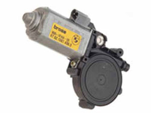 Genuine BMW Window Motor Rear E36 3 Series for Sedan only (1994 -1998)
