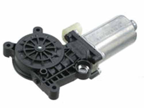 Genuine BMW Window Motor Rear E46 3 Series for Sedan & Coupe Only