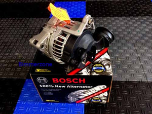 BOSCH 120 Amp Alternator AL0703X (AL0703N) BRAND NEW
