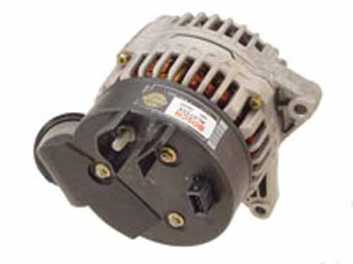 BOSCH 120 Amp Alternator AL0733X (Remanufactured)