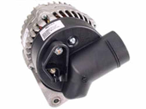BOSCH 80 Amp Alternator AL0749X (Remanufactured)