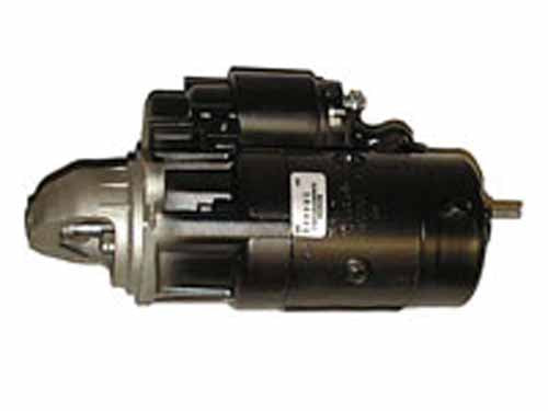BOSCH BMW Starter SR0444X 2.2kW (Remanufactured)