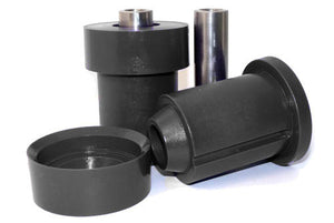 Powerflex BMW 3 Series E30 Rear Beam Mounting (Black - Race)