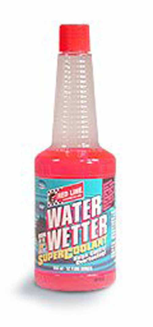 Red Line Water Wetter - 12 Oz