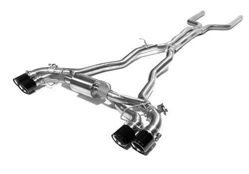 BMW RPI Exhaust - 5 Series F90 M5 GTM - Full System