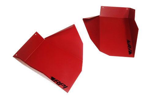 BMW RPI V3 Ram Air Induction Scoops - BMW F10 M5