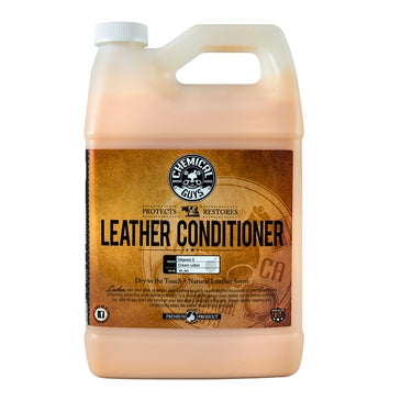 Chemical Guys Leather Conditioner (1 Gal)
