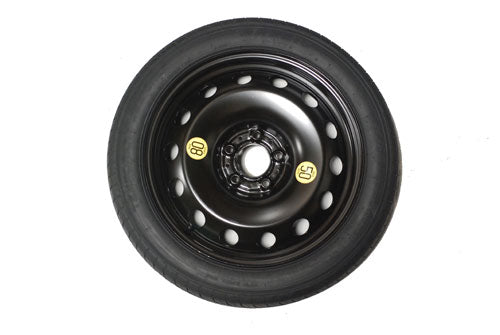 BMW 6 Series E63/E64 M6 (2006-2010) Emergency Spare Tire