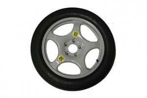Mercedes Benz  CLA 250 (05/2019-2021) Emergency Spare Tire