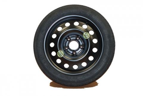 BMW 3 Series E90+ 325, 328, 330, 335 Emergency Spare Tire