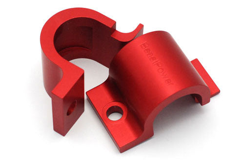 Beastpower BMW E39 5 Series Rear Sway Bar Brackets - Red