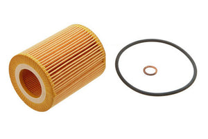 BMW Mann Oil Filter Hu 816/X - E90+ 330, 325, 328, 335 (2006-2011)