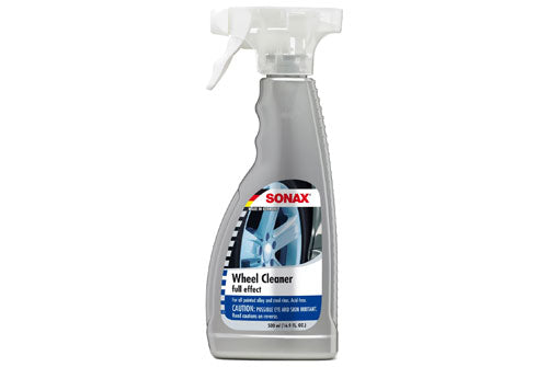 Sonax Wheel Cleaner - 500 Ml