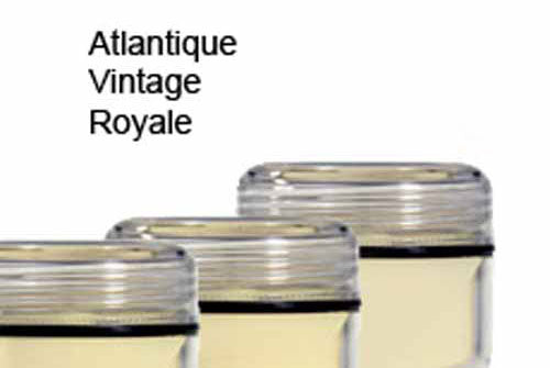 Zymol  Holiday Sampler 3 - Atlantique, Vintage & Royale Glaze