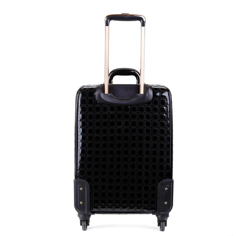 Moonshine Underseat Travel Luggage American Tourister with Spinners - Brangio Italy Collections