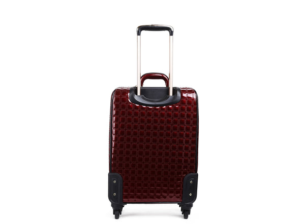 Euro Moda Underseat Travel Luggage American Tourister with Spinners - Brangio Italy Collections
