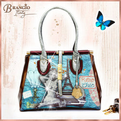 Retro Soul Retro Buckler - Brangio Italy Collections