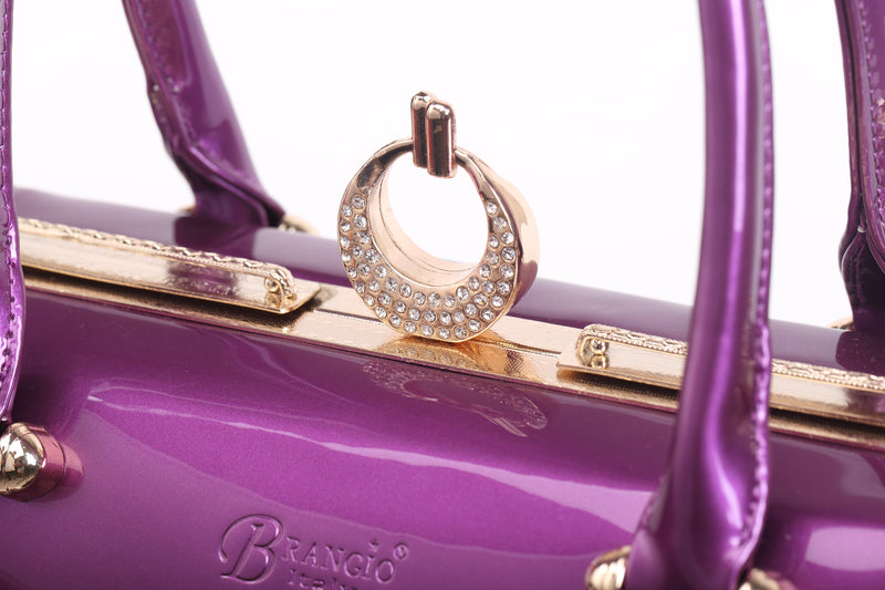 Gemini Sunshine Purse and Handbag - Brangio Italy Collections