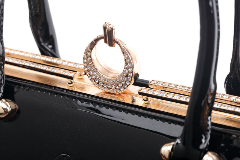 S'envoler Paris Highend Fashion Purses and Handbags - Brangio Italy Collections