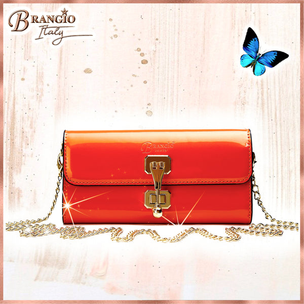 Euro Moda Clutch Wallet for Women - Brangio Italy Collections