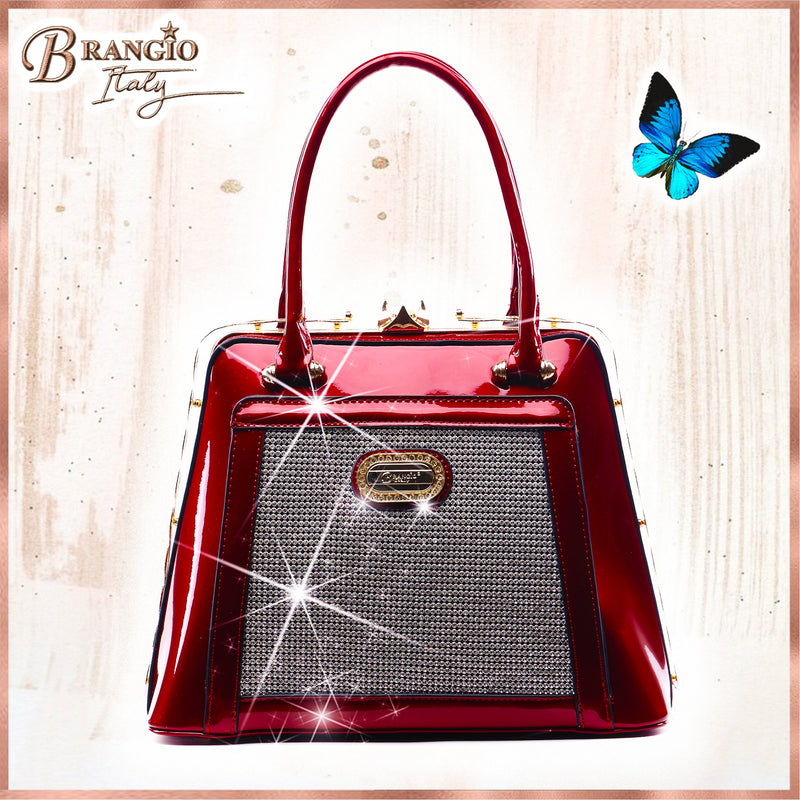 Gemini Galaxia Gem Purse and Handbag on Clearance - Brangio Italy Collections