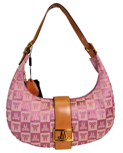 Misty U.S.A. 100% Genuine Cowhide Leather Handbags [ITEM#:MNP1035-PK]