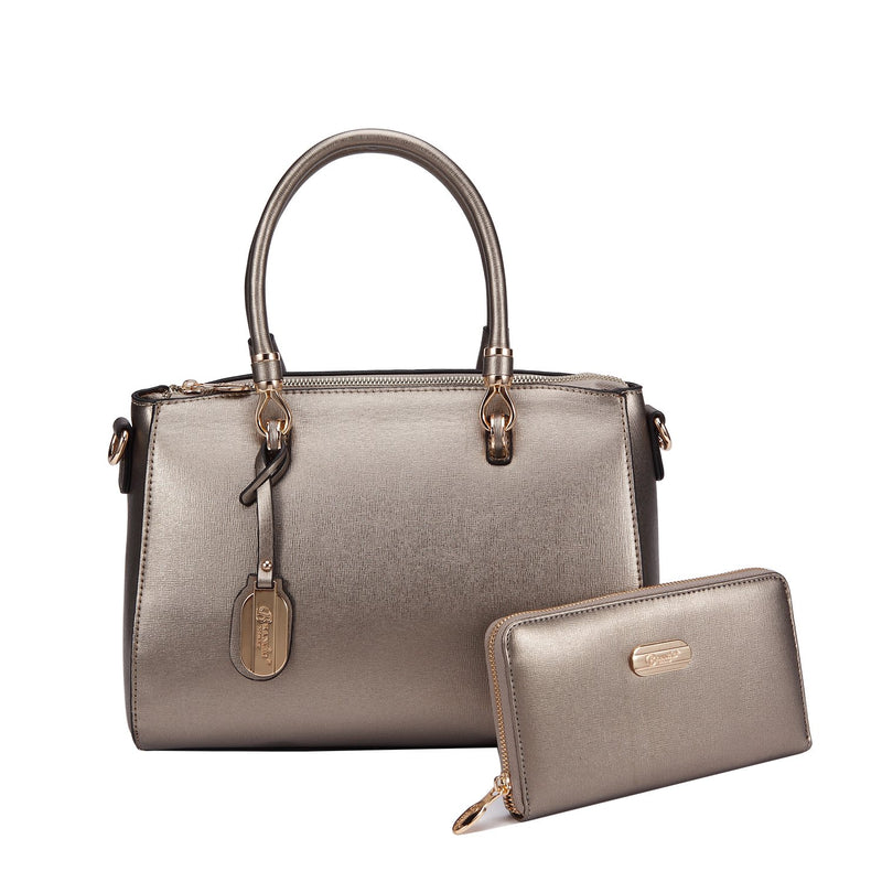 Spring Love Minimalist Womens Fashion Purse - Brangio Italy Collections