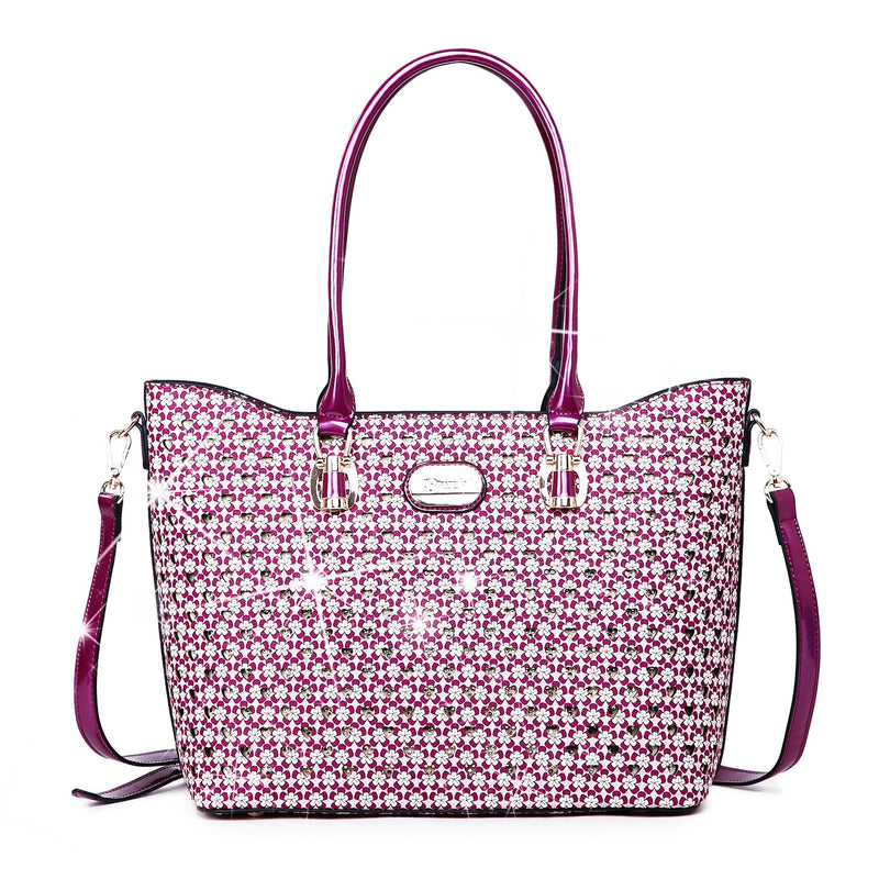 Galaxy Stars Designer Tote Bag - Brangio Italy Collections