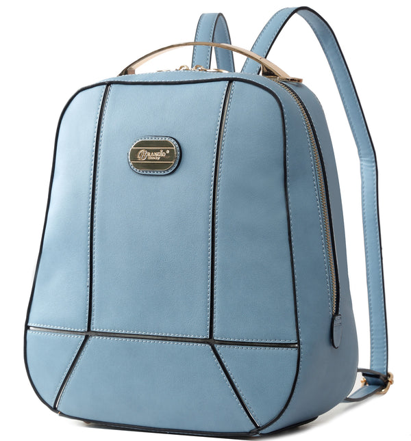 Iconic Handmade Classy Crystal Travel Work Backpack [ITEM#:RVB3608]