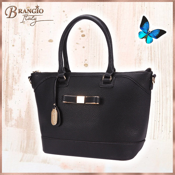 Desert Bow Minimalist Fashion Purse - Brangio Italy Collections