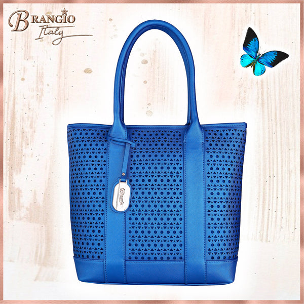 Aztec Adventure | Designer Bags for Women Tote Handbags - Brangio Italy Collections