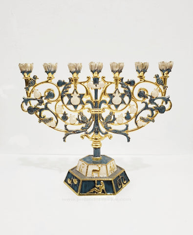 Menorah Art