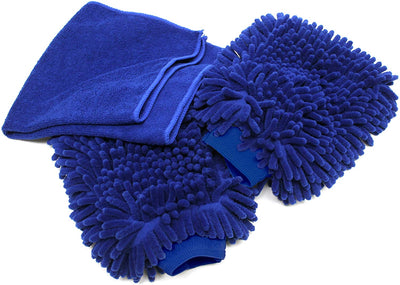 Car Washing Gloves - Grabea