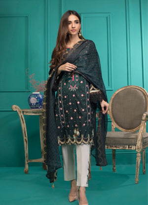 Sahil Lawn Collection DN-03